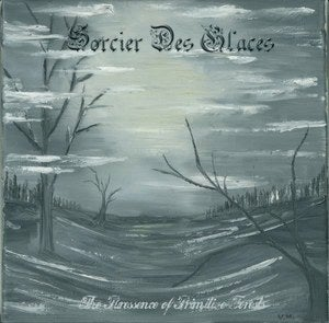 Image of Sorcier des Glaces - The puressence of primitive forests CD + bonus CD