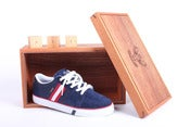 Image of Huf Joey Pepper Pro Model Navy/Red