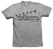 Image of Landon Austin -Lets Fly- Shirt