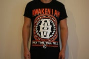"Image of Awaken I Am - ""Time Will Tell"" Shirt"
