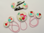 Image of Kawaii collection - pink