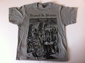 Image of Dressed In Streams - T Shirt