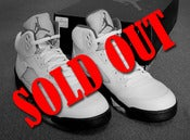 Image of 2013 Nike Air Jordan Retro V *FREE SHIPPING*