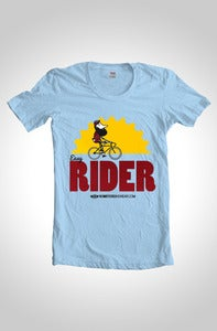 Image of Easy Rider Cycling T-Shirt