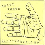 "Image of Sweet Tooth ""Blister Music"" Flexi"