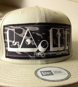 Image of LA.HI™Apparel #FALL2013 New Era Snapback