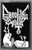 Image of ERECTILE DEMENTIA &quot;Demo 2013&quot; Tape
