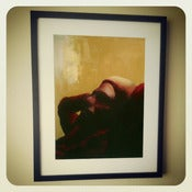 Image of Marvin Gaye, limited print 100 only