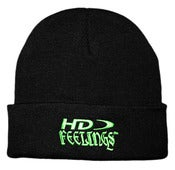 Image of HD Beanie
