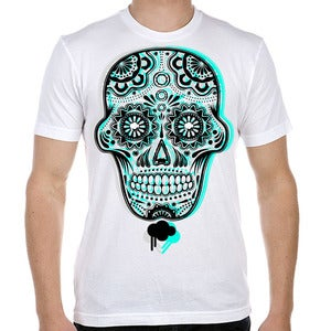 Image of Sugar Skull Remix