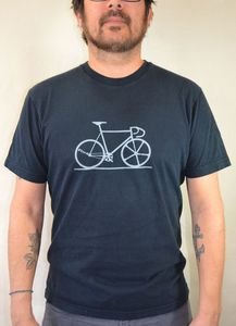 Image of Just Bike: Tee