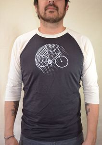 Image of Dotted: Raglan