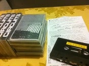 Image of (brick04) CIRCUITS - 2009 demo rerelease (Cassette)