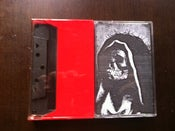 Image of SHIT WEATHER demo cassette (repress)