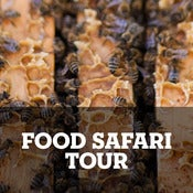 Image of Food Safari: London Honey Company Tour – 18th May