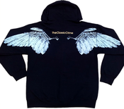 Image of Bone Wing Hoodie Ver. 2