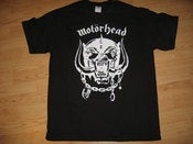Image of Motorhead Shirt