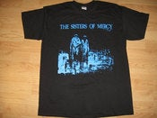 Image of Sisters Of Mercy Shirt