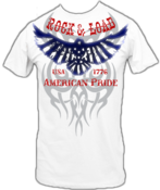 Image of Men's - Wingspan shirt