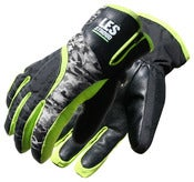 Image of Les Stroud Performance Fitt Glove made by Bob Dale