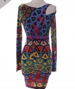 Image of Picasso dress