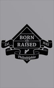 Image of Born & Raised II