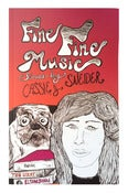 Image of Fine Fine Music by Cassie J. Sneider