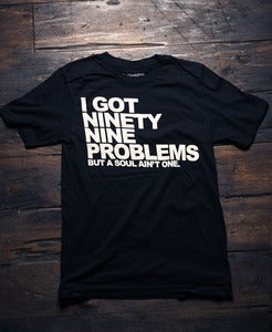 Image of 99 Problems Tee