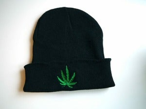 Image of Dope Logo Beanie