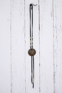 Image of Ethiopian Medallion Bolo