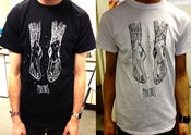 Image of Spectres 'Hunger' T-shirt.