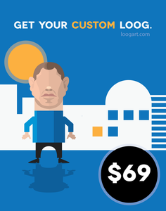 Image of LOOG (Custom Design)