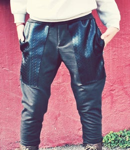 Image of LuvSicc Unisex Pants