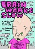 Image of RATCHARGE #29: Brain Works Slow