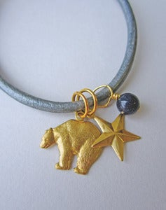 Image of Little Dipper Bear Friendship Bracelet