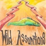 "Image of Wild Assumptions - Run Like You 7"" PURPLE MIX Vinyl"