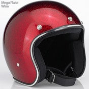 "Image of Biltwell ""Novelty"" Helmets Mega Flake (All 11 Colors)"