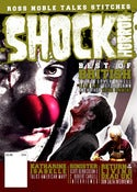 Image of Shock Horror Magazine Issue 14 *Preorder*