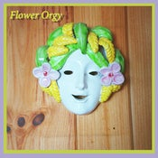 Image of Flower Orgy - Our Song (7inch)