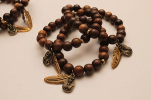 Image of Fly Bracelets