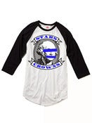 Image of Royal Dirty Money Raglan
