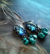 Image of We are Stardust Earrings