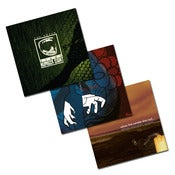 Image of Discography Package