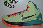 Image of Nike KD V &quot;All Star-Area 72&quot;