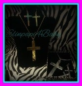 Image of ♥XL Cross Set♥