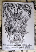 Image of &quot;Invocation Of Obscene Gods&quot; Fanzine Volume Three