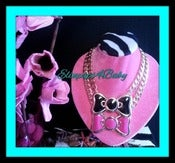 Image of ♥Hello Kitty Bow♥ Necklace