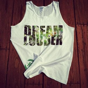 Image of Dream Louder Tank