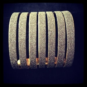 Image of RUSSIA Manchette/Cuff Bracelet