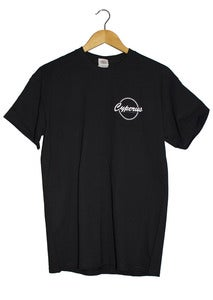 Image of World Tee (Black)